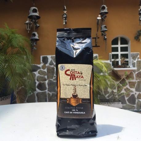 CAFE COSTA MAYA GOURMET   Bolsa 250 g